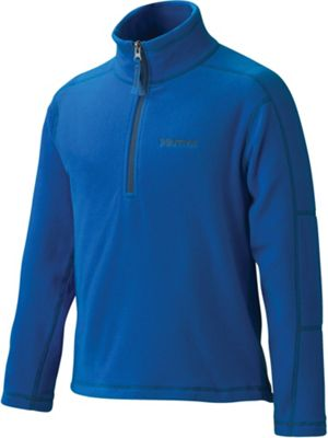 Marmot Boys' Rocklin 1/2 Zip