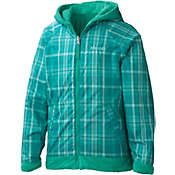 Marmot Girl's Snow Fall Rev Jacket