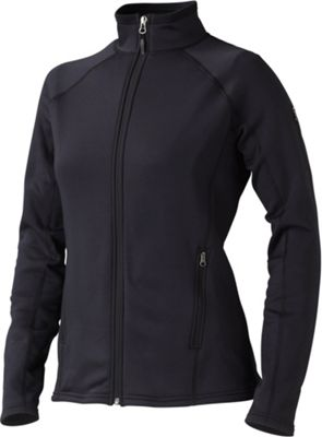 Marmot Women's Stretch Fleece Jacket