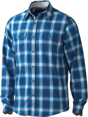 Marmot Men's Southside Flannel Long Sleeve Shirt