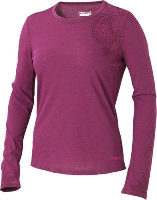 Marmot Women's Tara LS Shirt