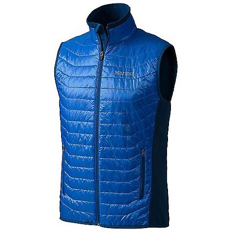 photo: Marmot Men's Variant Vest synthetic insulated vest