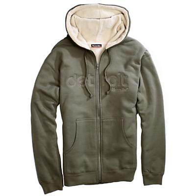 Moosejaw Men's Axel Foley Sherpa Hoody