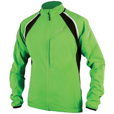 Endura Men's Convert Softshell Jacket