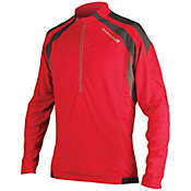 Endura Men's Hummvee Long Sleeve Jersey