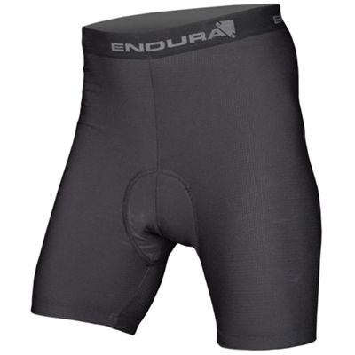 Endura Men's Mesh Boxer
