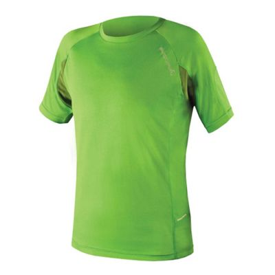 Endura Men's Singletrack Lite Wicking Tee