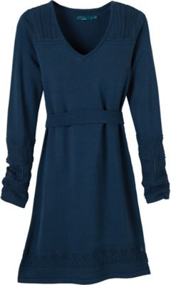 Prana Women's Ella Sweater Dress