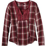 Prana Women's Francine Shirt