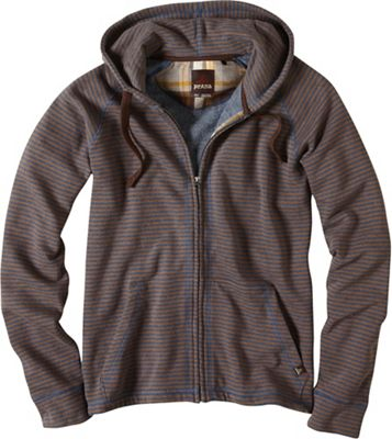 Prana Men's Kennet Full Zip Top