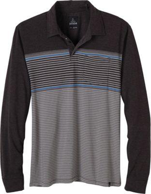 Prana Men's Marco Polo Long Sleeve Shirt