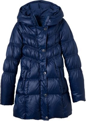 Prana Women's Milly Down Jacket