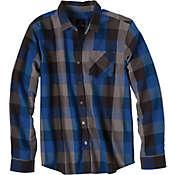 Prana Men's Montana Shirt