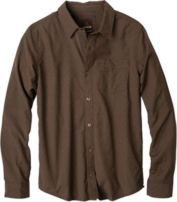 Prana Men's Odin Slim Shirt