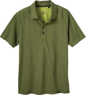 Prana Men's Orion Polo Shirt