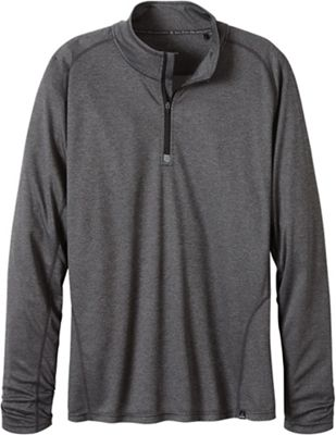 Prana Men's Orion 1/4 Zip Top