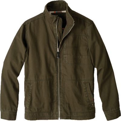 Prana Men's Rawkus Jacket