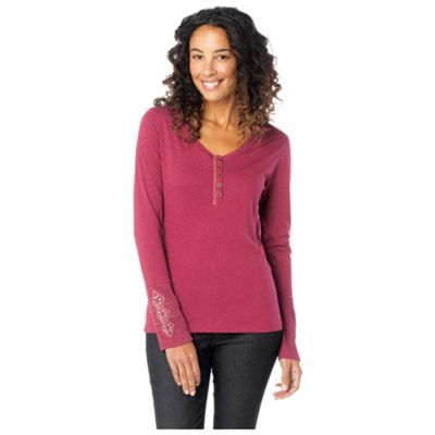 Prana Women's Rosie Top