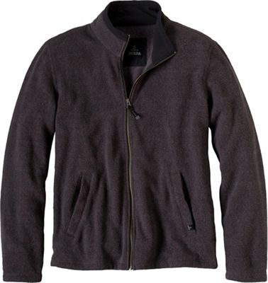 Prana Men's Sherpa Full Zip Top
