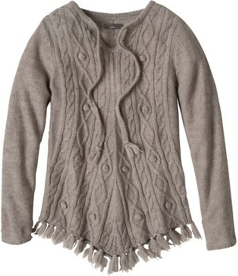 Prana Women's Shelby Poncho Top