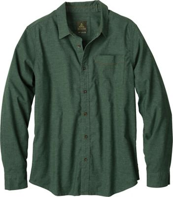 Prana Men's Sutra Slim Shirt