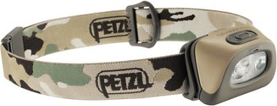 Petzl Tactikka Plus Headlamp