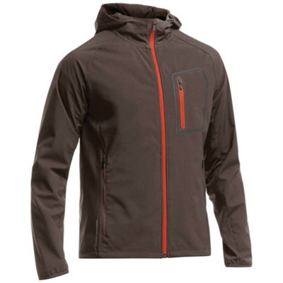 Icebreaker Men's Blast Long Sleeve Zip Hood