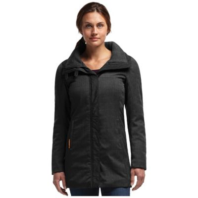 Icebreaker Women's Chelsea Long Sleeve Zip Hood Jacket