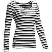 Icebreaker Women's Crush LS Scoop Top