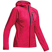 Icebreaker Women's Gust Long Sleeve Zip Hood