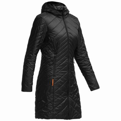 Icebreaker Women's Halo 3/4 Jacket