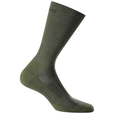 Icebreaker Men's Hike Light Crew Sock