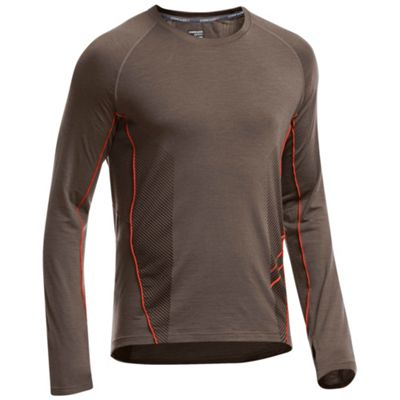 Icebreaker Men's Sonic Long Sleeve Crewe