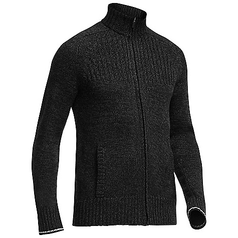 Click here for Icebreaker Men's Spire Cardigan prices