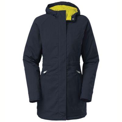 The North Face Women's Split Hem Softshell Jacket