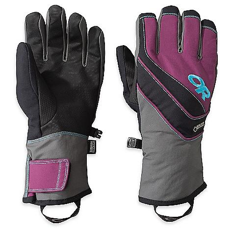 Outdoor Research Centurion Gloves