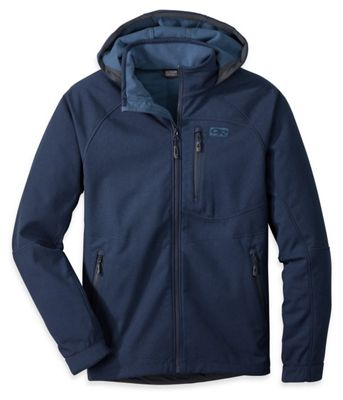 Outdoor Research Men's Deadbolt Hoody