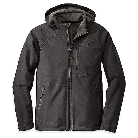 Outdoor Research Deadbolt Hoody