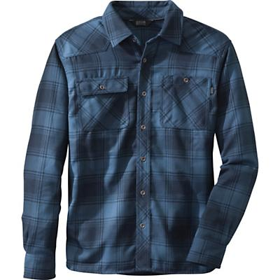 Outdoor Research Men's Feedback Flannel Shirt