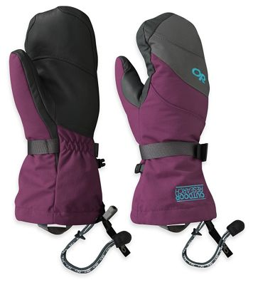 Outdoor Research Women's Highcamp Mitt