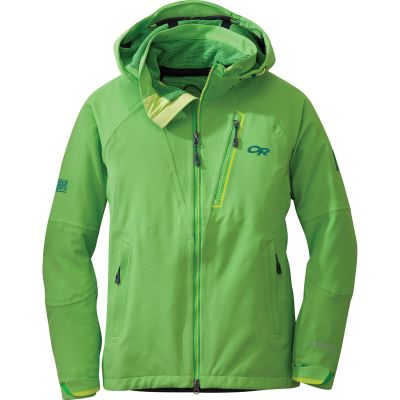 Outdoor Research Women's Trickshot Jacket