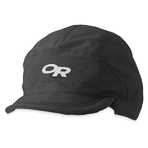photo: Outdoor Research Rando Cap winter hat