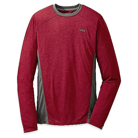 Outdoor Research Sequence LS Tee