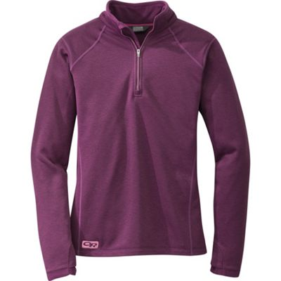 Outdoor Research Women's Vanquish Pullover Top