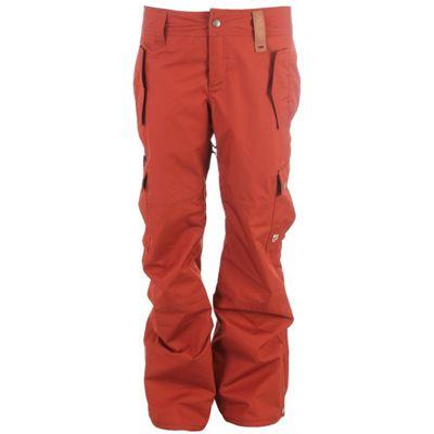 Holden BT Cargo Snowboard Pants - Men's