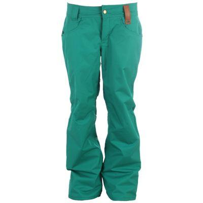 Holden Factory Snowboard Pants - Men's