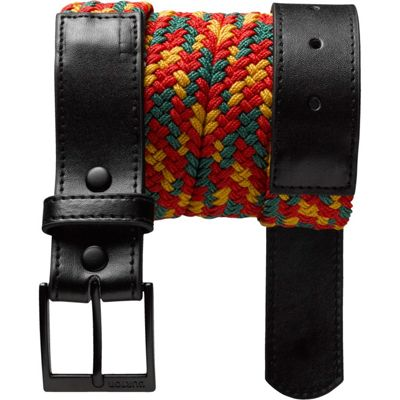 Burton Holifax Woven Belt - Men's