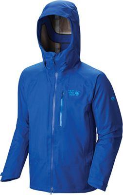 Mountain Hardwear Men's Alchemy Jacket