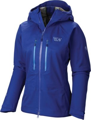 Mountain Hardwear Women's Alchemy Jacket