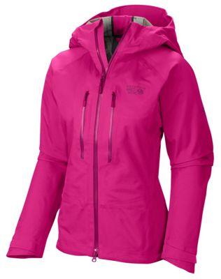 Mountain Hardwear Women's Alchemy Jacket